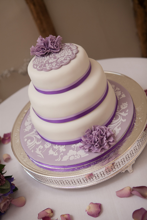 Victoria Sponge Wedding Cake Ideas And Designs