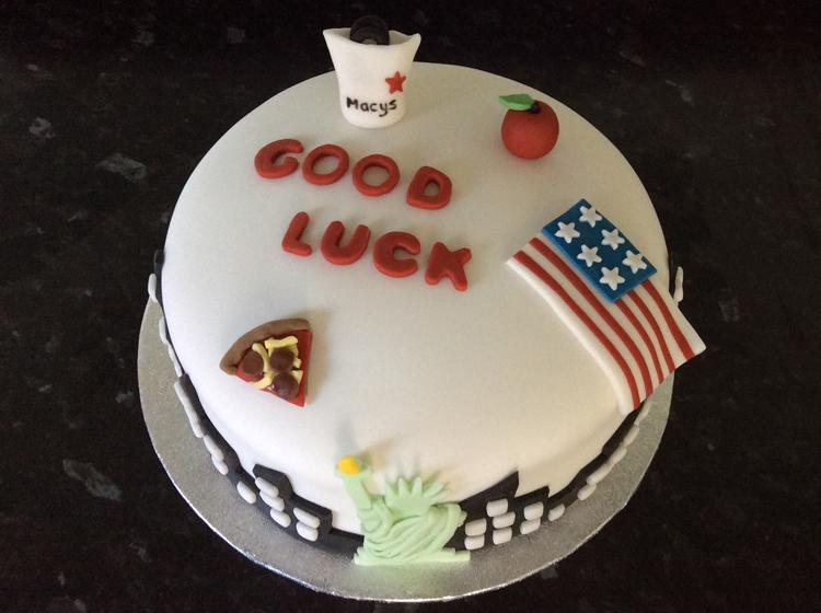 Victoria Sponge Blog - USA Cake 2