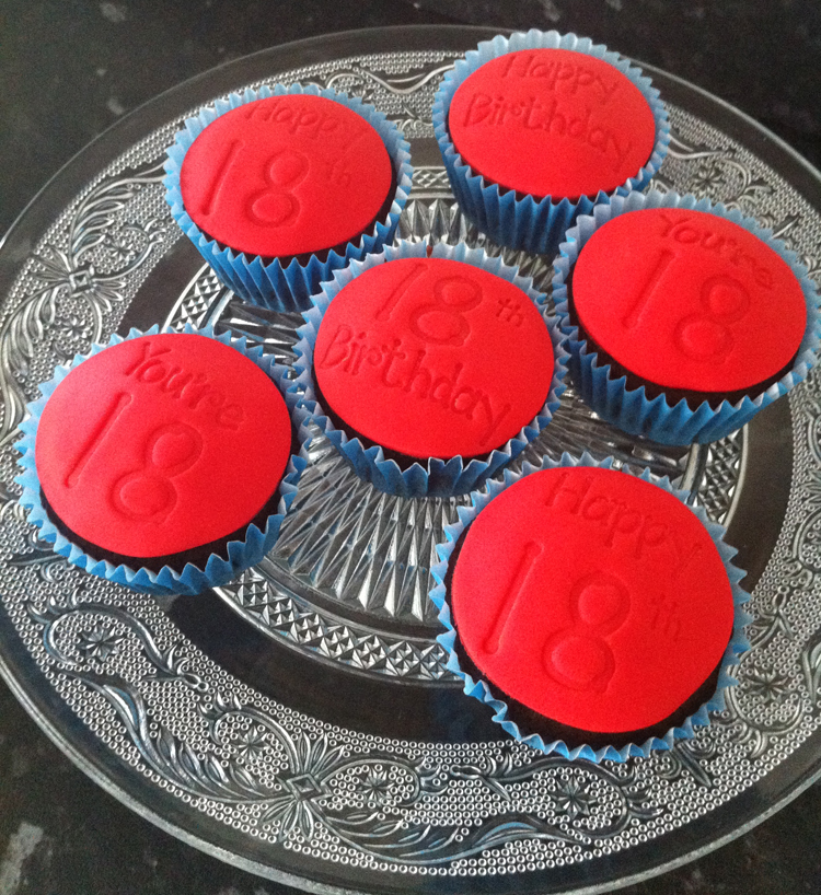Cupcakes 1 - victoria-sponge BLOG