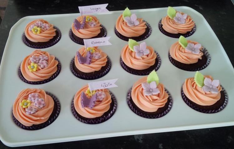 Cupcakes 2 - victoria-sponge BLOG