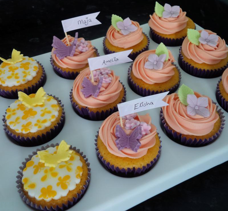 Cupcakes 3 - victoria-sponge BLOG