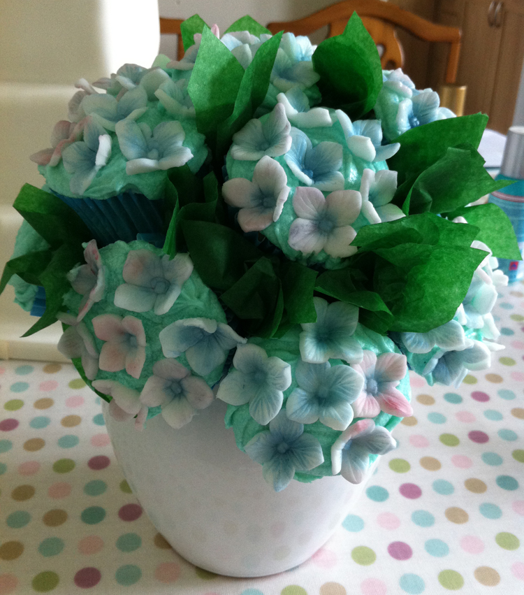 Flower Bouquet - victoria-sponge BLOG