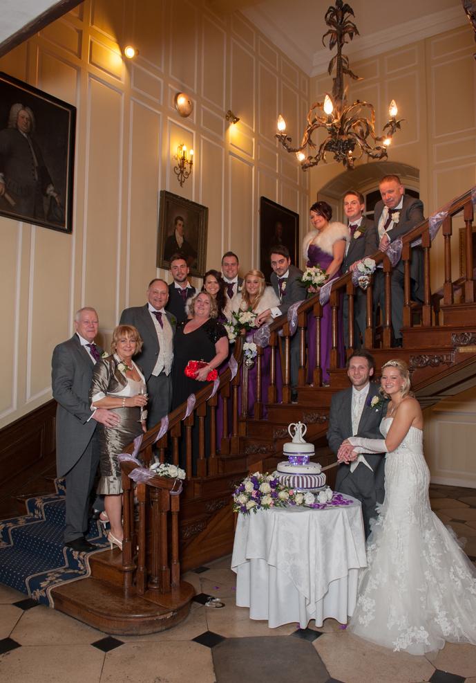Looker wedding 3- victoria-sponge BLOG
